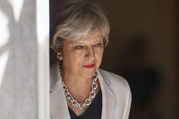 Theresa Mayn johtaman Britannian on katsottu olevan huonosti valmistautunut eroneuvotteluihin.