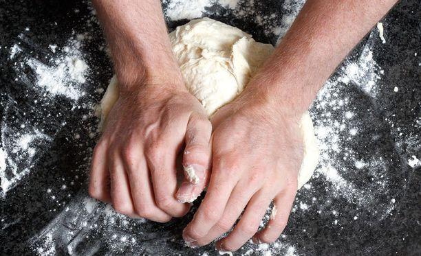 Tarkka nenä on leipurin oiva apulainen.