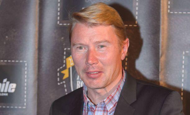 Mika Häkkistä arvostetaan edelleen McLarenilla.