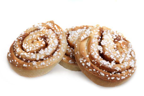 Sokeria on ruuassa piilossa ja näkyvillä.