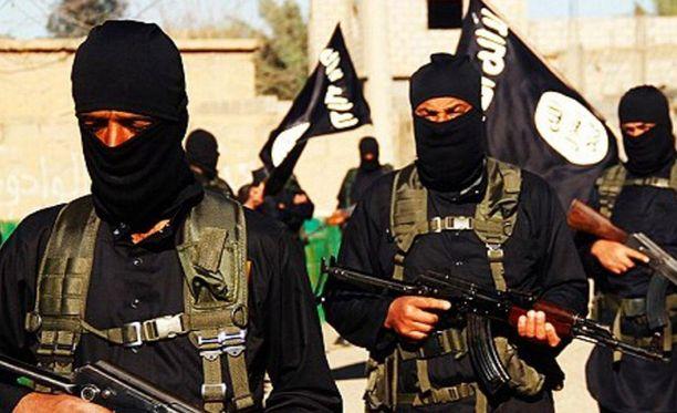 Ruotsista on liittynyt Isisiin väkilukuun suhteutettuna toiseksi eniten kansalaisia koko Euroopassa.
