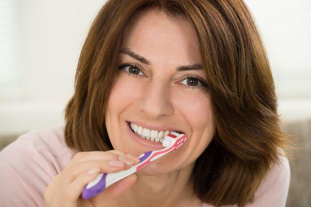 Maksasyöpän paheneminen voi olla vältettävissä hyvällä suuhygienialla.