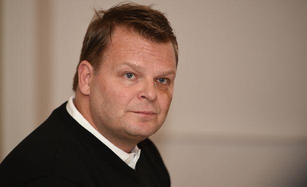 Hannu Jortikka oli tietoinen Marko Jantusen toilailuista Jokereissa.