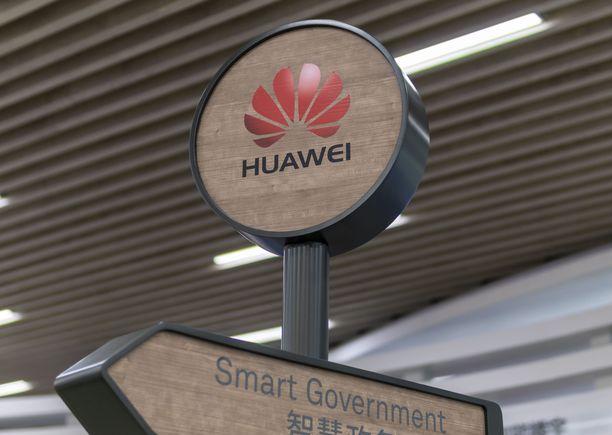 Unkarin valtio on valinnut Huawein strategiseksi it-kumppanikseen.