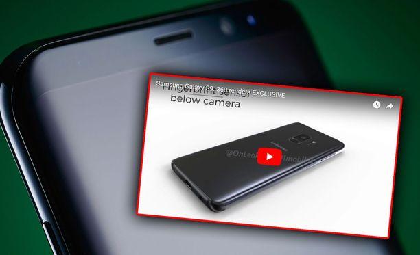 Uusi Galaxy S -puhelin nähdään todennäköisesti helmikuussa.