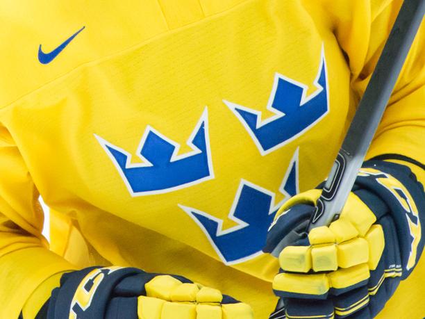 Ruotsin joukkue harvenee päivä päivältä.