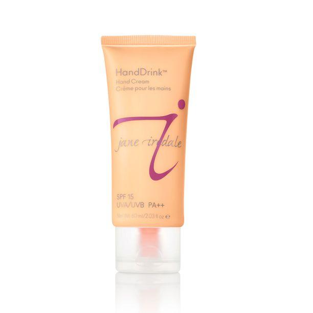 Jane Iredalen Hand Drink pelastaa kuivan ihon, 34,40 e