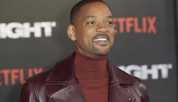 Näyttelijä Will Smith, 50, on ollut Jadan kanssa yli 20 vuotta.