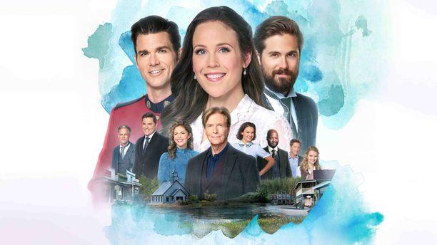 Sydämen kutsumus perustuu Janette Oken romaaniin, jonka on sovittanut televisioon Michael Landon Jr. Hän taas on Pienestä talosta preerialla muistettavan Michael Landonin poika.