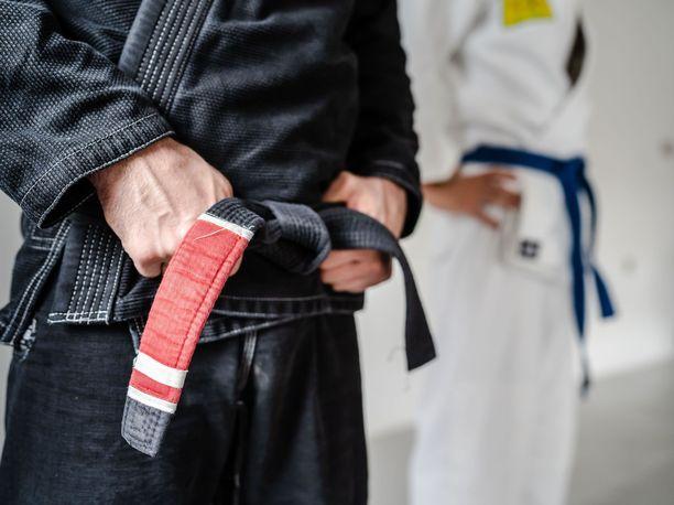 Brasilialainen ju-jutsu on perinteisten japanilaisten jujutsu- ja judotekniikoiden pohjalta kehittetty kamppailu- ja itsepuolustuslaji.
