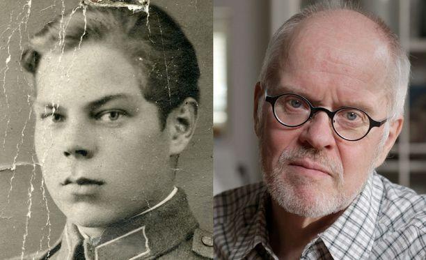 Heikki Mäkinen oli Kauko Mäkisen isä.