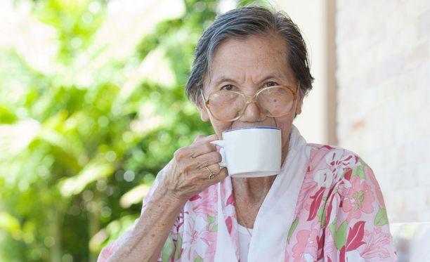Kohtuullisella kahvinkulutuksella on todettu olevan lukuisia terveyttä edistäviä vaikutuksia.