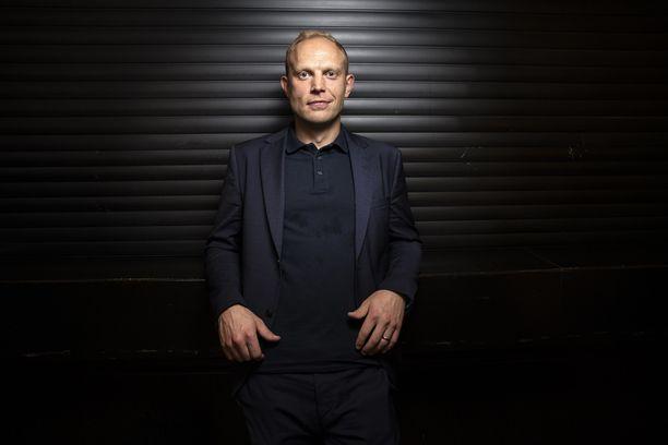 Pekka Koskelasta julkaistiin elämäkerta.