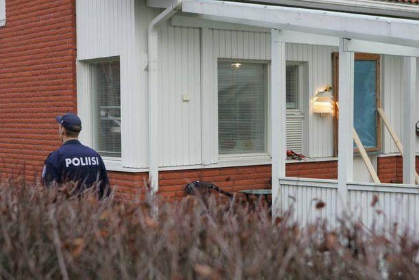 Nainen kertoi porilaismiestä koskevista epäilyksistään poliisille ensimmäisen kerran jo vuonna 2007.