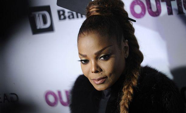 Poplaulaja Janet Jackson on nähty yhdessä ex-rakkaansa Jermaine Duprin kanssa.
