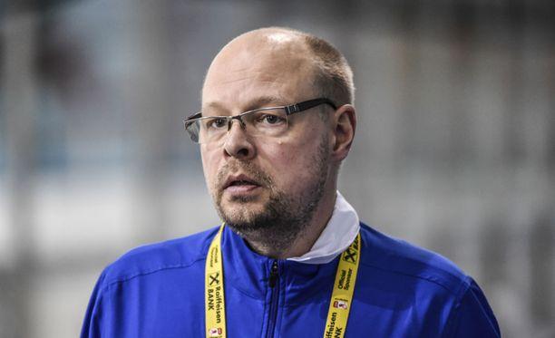 Urheilulääkäri Harri Hakkarainen pitää Sami Jauhojärven tapausta erittäin harvinaisena.
