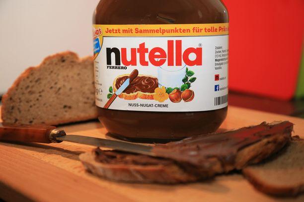 Nutellan suurin tehdas on kiinni loppuviikon laatuongelmien takia.