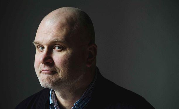 Jouko Jokinen nimitettiin Ylen uudeksi päätoimittajaksi.