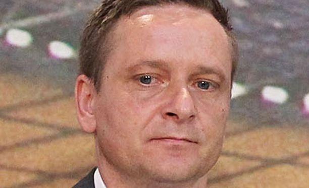 Horst Heldt.