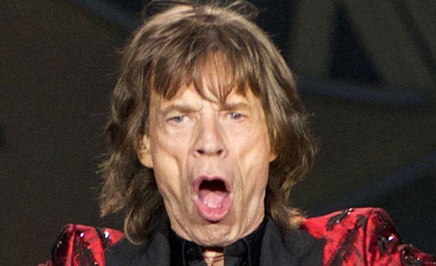 Mick Jaggerin suosikkijoukkueet eivät pärjää.