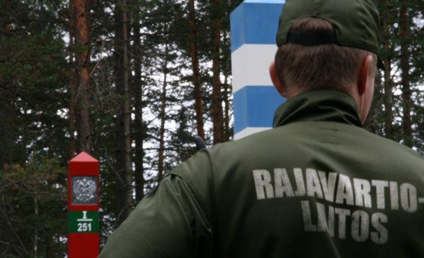 Suomen rajavartioston majuri Mika Keräsen mukaan Suomen ja Venäjän yhteistyö rajavalvonnassa on hyvin tiivistä ja avointa.