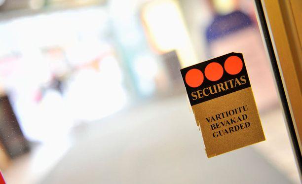 PAM pitää Securitaksen väitettyä toimintaa törkeänä.