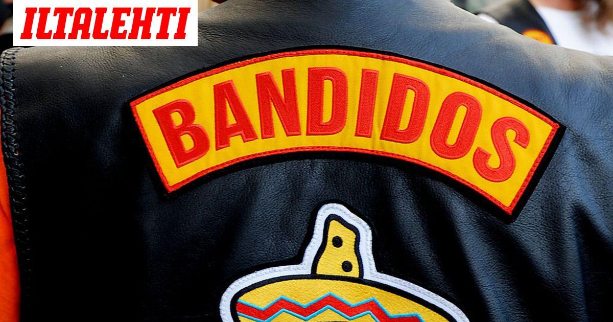 Bandidos Johtaja