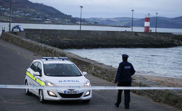 Järkyttävä onnettomuus vaati viiden ihmisen hengen Irlannissa.