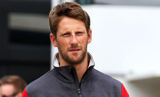 Romain Grosjean ei halua, että F1-autojen ohjaamoita muokataan.