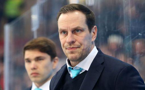 Expressen: Ville Niemiselle yllättävä valmennuspesti ruotsalaisesta kiekkomekasta