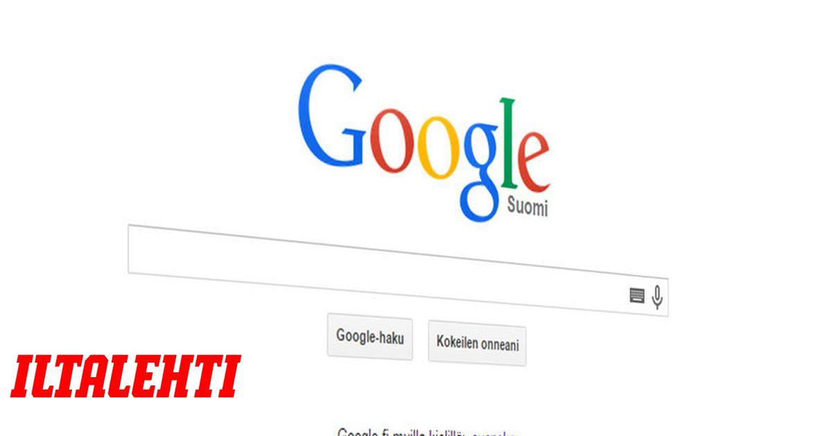 Google Perustaja