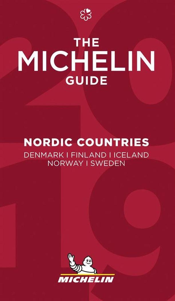 Norjan Stavangerissa julkistettiin Pohjoismaiden vuoden 2021 Michelin-tähtiravintolat.