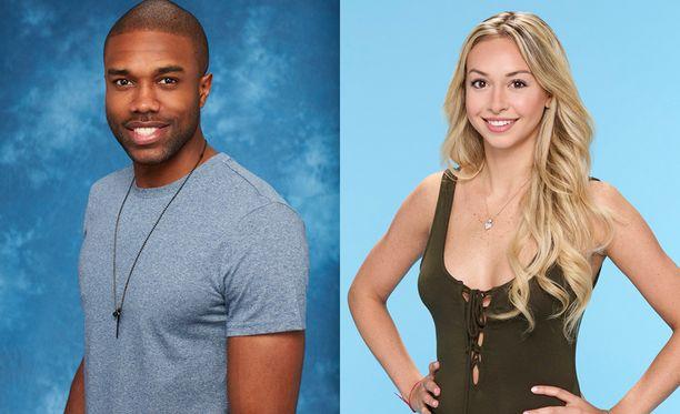 DeMario Jacksonin ja Corinne Olympioksen lemmenleikkien kerrottiin menneen liiallisuuksiin tv-kameroiden edessä, mutta nyt ohjelman tuotanto on keskeytetty ahdisteluepäilyjen takia.