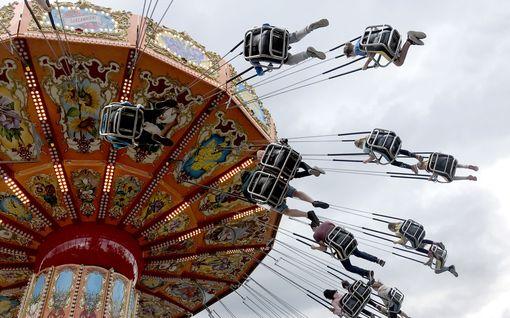 Särkänniemi ja Tykkimäki avataan kesäkuussa – huvipuistopäivä varattava etukäteen