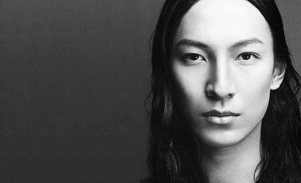 H&M:n uusimma yhteistyömalliston suunnittelija on Alexander Wang.