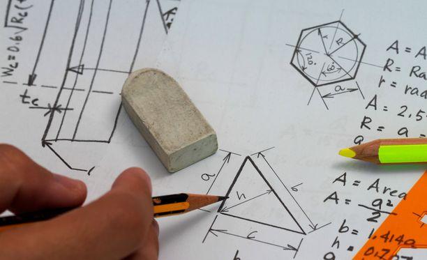 Oppilaat pitävät matematiikkaa hyödillisenä aineena, mutta se ei silti ole kovin pidetty, selviää huhtikuussa 2016 julkaistusta arviosta.