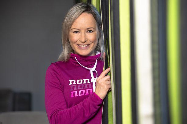 Riitta-Liisa Roposen komea ura jatkuu tälläkin kaudella.