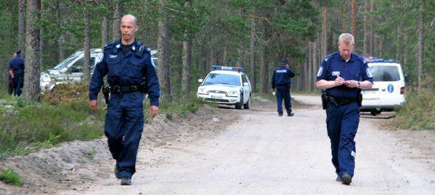 Poliisin lisäksi onnettomuustutkintalautakunta selvittää turman tapahtumat.