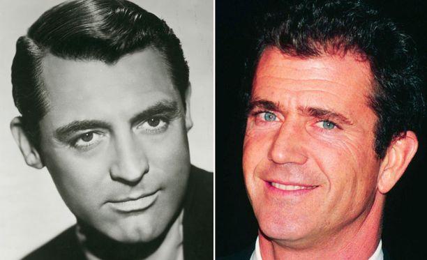 Cary Grant piti itseään liian vanhana Bondiksi, Mel Gibsonia tuputti rooliin studio. Kumpaakaan ei agenttina nähty.