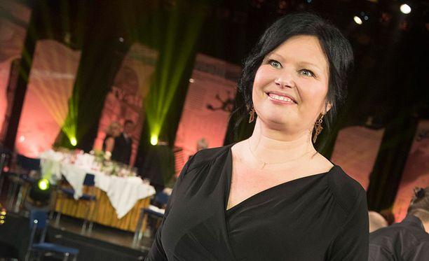 Rebekka Härkönen palkittiin viime vuonna parhaasta jutusta Suurella Journalistipalkinnolla.