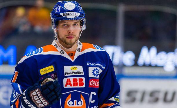 Jukka Peltola.
