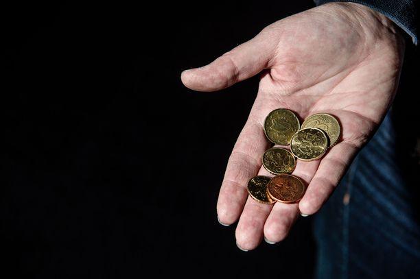 Hallitus sopi, että velkajärjestely helpottuu.