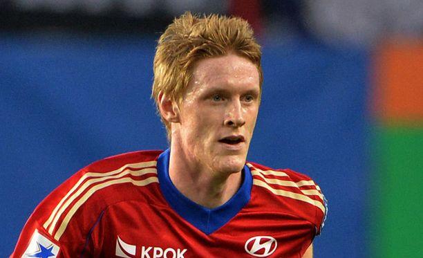 Rasmus Elm on ollut koko alkukauden poissa kentiltä.