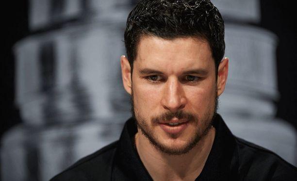 Sidney Crosby on valittu NHL:n arvokkaimmaksi pelaajaksi kaksi kertaa urallaan (2007 ja 2014), mutta tällä kertaa kunnia meni Connor McDavidille.