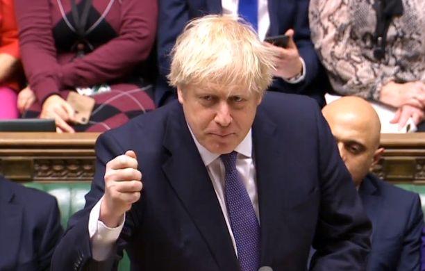 Brexit paketoidaan ennen joulua, sanoi Boris Johnson. Edessä on kuitenkin vielä pitkä tie.