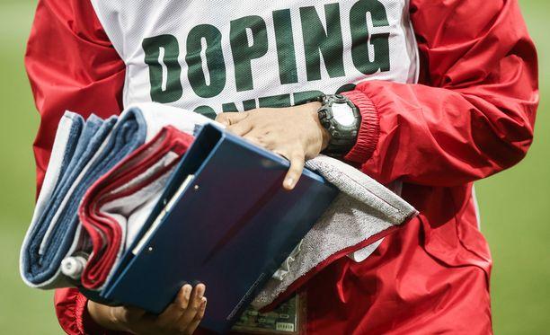 Dopingista epäillyn urheilijan oikeusturvaan on Suomessa tulossa huomattava parannus.