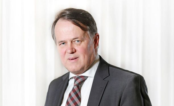 Pekka Soini ei todella sulattanut jäämistään puheenjohtajavaalin loppusuoralta.