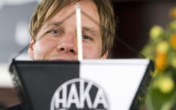 Miten käy Sami Ristilän Hakan liigalisenssin?