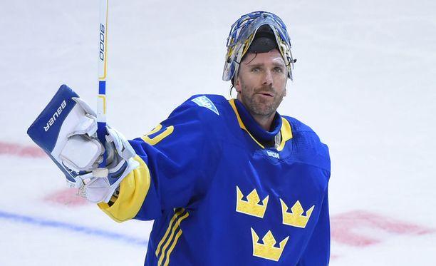 Henrik Lundqvist - mies, johon Suomi pysähtyi.