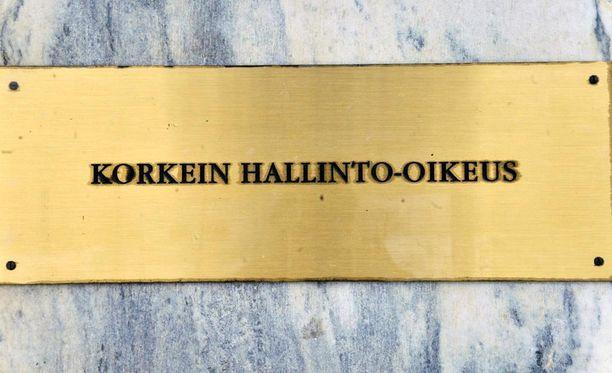 Epäselvä maakuntauudistus johtanee valitusruuhkaan hallinto-oikeuksissa, arvelee korkeimman hallinto-oikeuden presidentti Pekka Vihervuori.